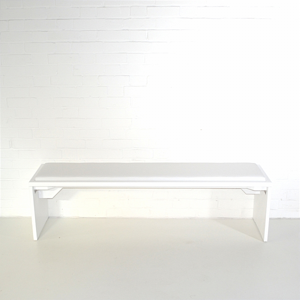 Exhibition Bench Hire