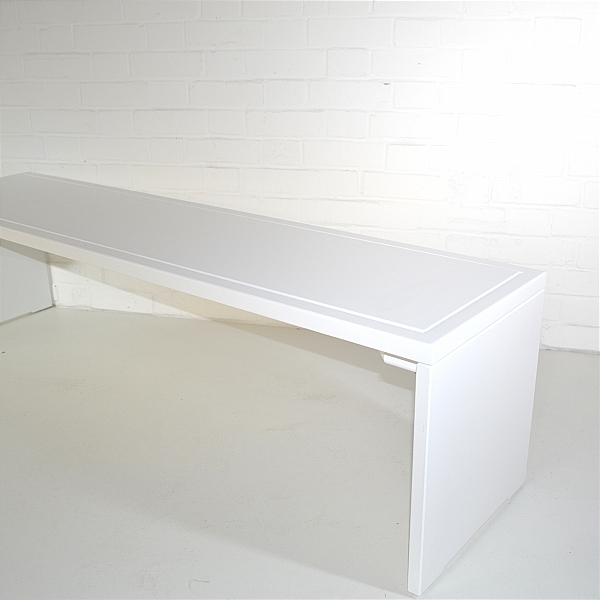 exhibition furniture hire and exhibition bench hire