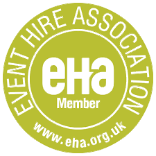 Proud Member of Event Hire Association